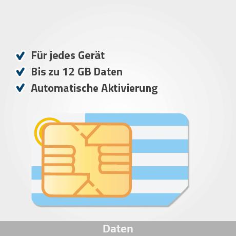 uruguay prepaid sim karte
