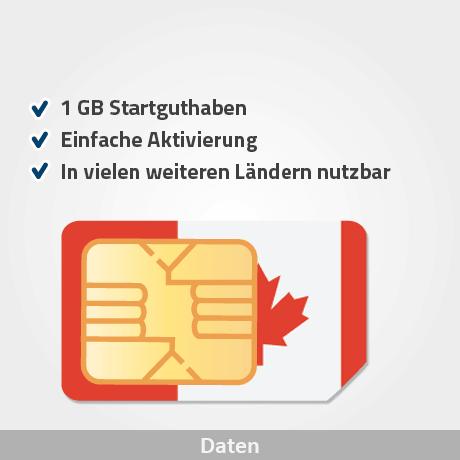 kanada prepaid sim karte