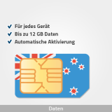 neuseeland prepaid sim karte